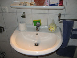 Sanitärarbeiten