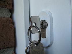 Schlüsselfertig