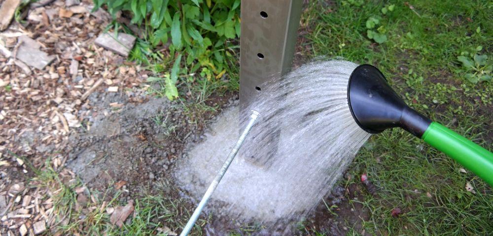 turnreck beton weassern