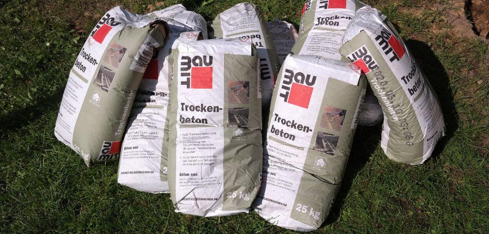 turnreck beton
