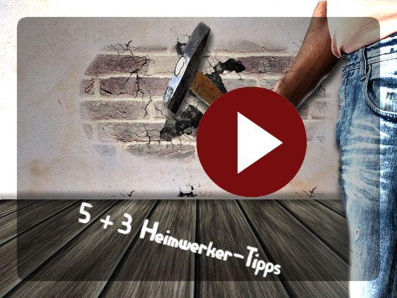 video heimwerker 5 3 tipp 564